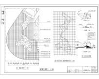 A区铺装详图一 CAD