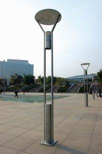 金属广场灯具 JPG