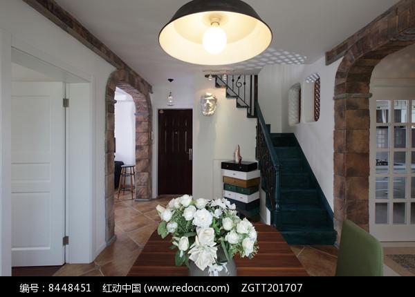 现代别墅室内设计图片