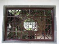 古典窗花图案