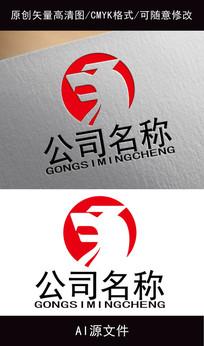 高薪企业创意logo设计