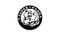 大块肌肉健身logo