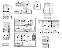 清真寺方案图