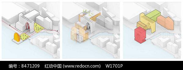 建筑设计分析图片
