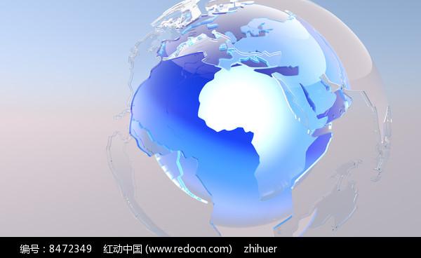 影视级地球C4D源文件c4d图片