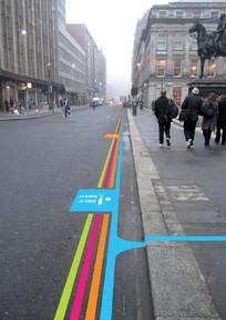 道路导视景观设计 JPG