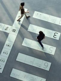 广场导视设计 JPG