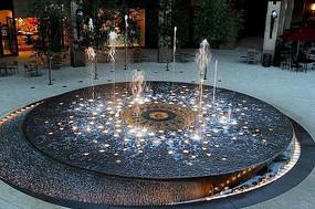 水景喷泉设计