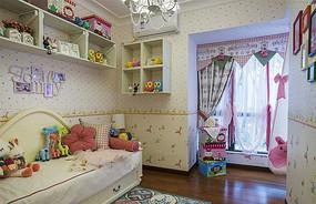 儿童娱乐房装修设计