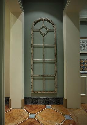 现代室内欧式风格装修