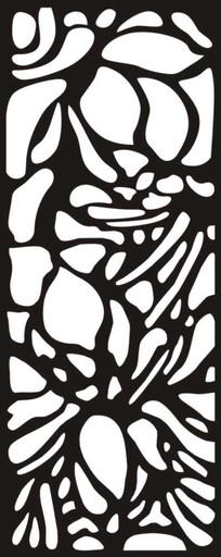石头纹雕刻图案