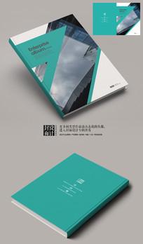 印象深圳城市宣传册封面