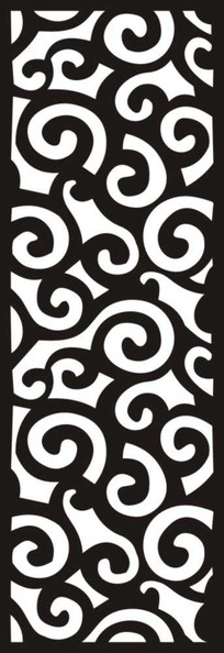 木雕花纹雕刻图案