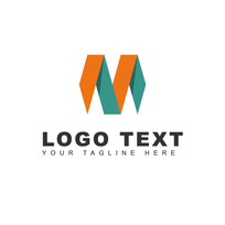 文具logo AI
