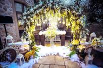 别墅派对婚礼