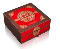 福月饼包装礼盒 PSD