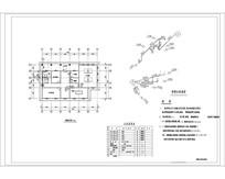 家装给排水系统图