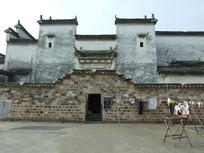 徽派古建城墙