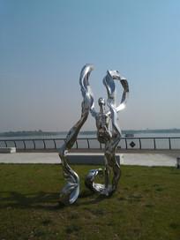 特色景观雕塑小品
