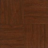 深褐色格形木地板贴图