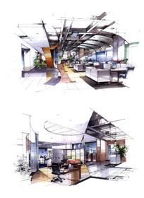 办公区设计草案