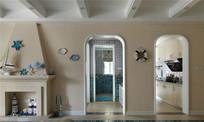 现代简约家装墙面装饰