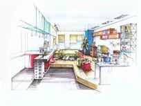 小户型室内设计效果