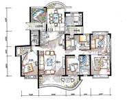 住宅室内设计方案