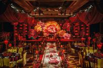 中式主题婚礼《繁锦》