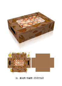 高档鸡蛋包装设计
