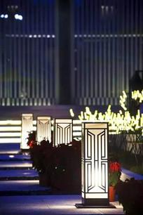 景观园灯意向图 JPG