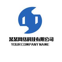 五金行业零件形状商标LOGO