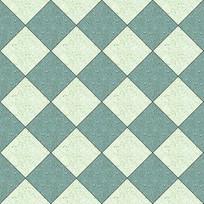 蓝白菱形地砖贴图