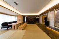 高级酒店商务办公空间设计