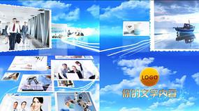 企业活动宣传片图片展示视频