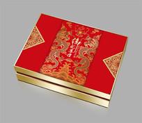 御龙尊礼月饼包装礼盒