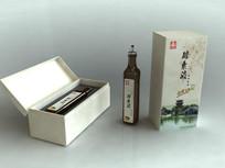 包装盒子设计