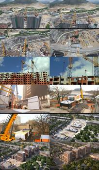 城市建设开发