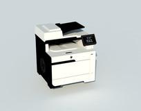 一体式复印机扫描仪激光打印机