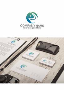 科技logo设计