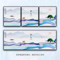 中国风地产广告