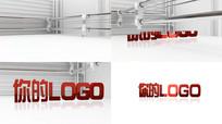 3D打印文字LOGO