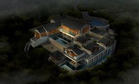 多层别墅建筑设计