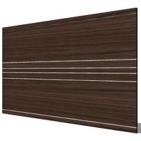 三横线壁板模型