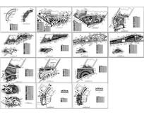 小区建筑套图