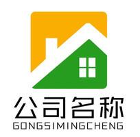 房地产家政家装logo
