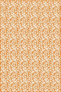 古典花纹装饰图