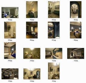 简约现代室内装修图