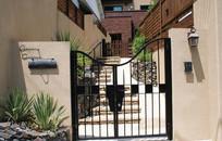 住宅别墅庭院大门设计 JPG