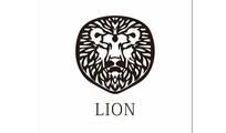 狮子logo设计